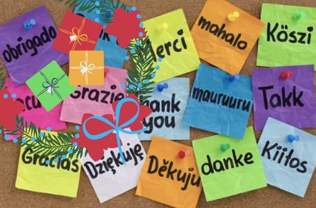 Dziękuję – jak często to słyszysz?